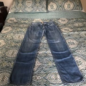 Tommy Bahama Jeans Mint Shape